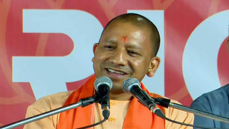 Yogi Adityanath takes on Congress' 'new generation' over Ganga visit
