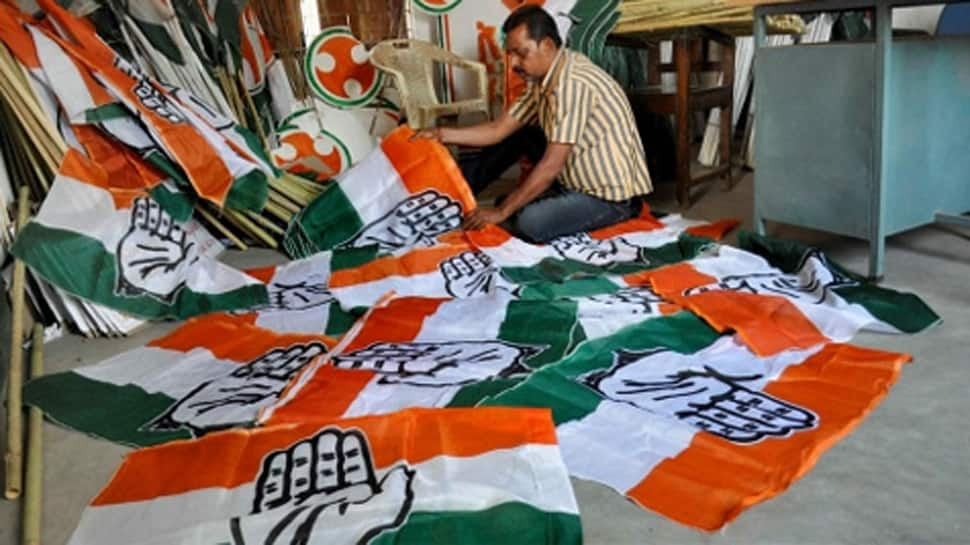 Denied ticket, Congress MLA in Maharashtra takes away chairs from party office