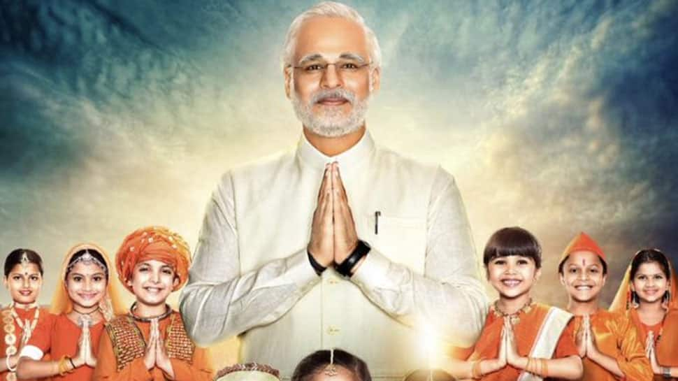 EC sends notice to producers of Bollywood film 'PM Narendra Modi'