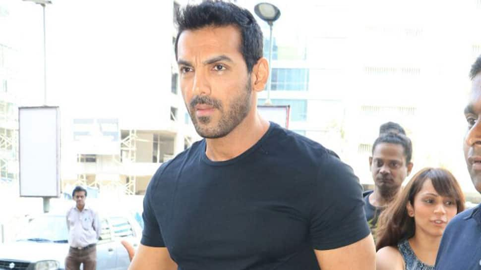 John Abraham to flaunt his biker avatar in new film
