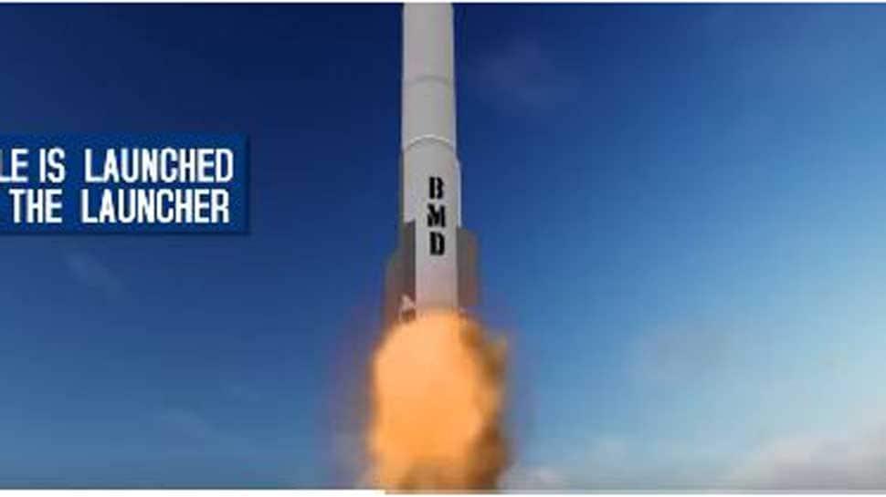 Watch: How ASAT kills a satellite
