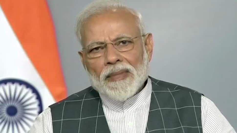 'Entire nation is proud:' PM Narendra Modi's message to scientists on Mission Shakti