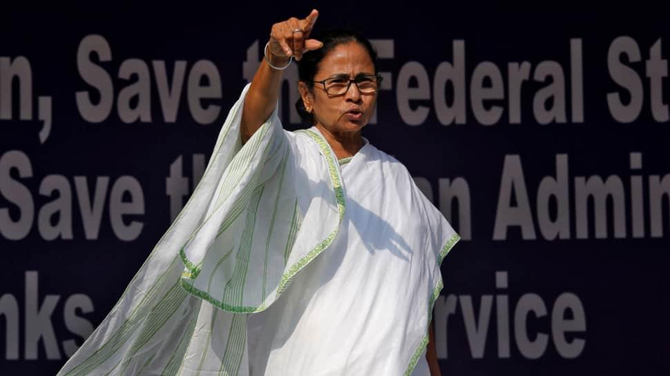 Mission Shakti announcement violates model code of conduct: Mamata Banerjee