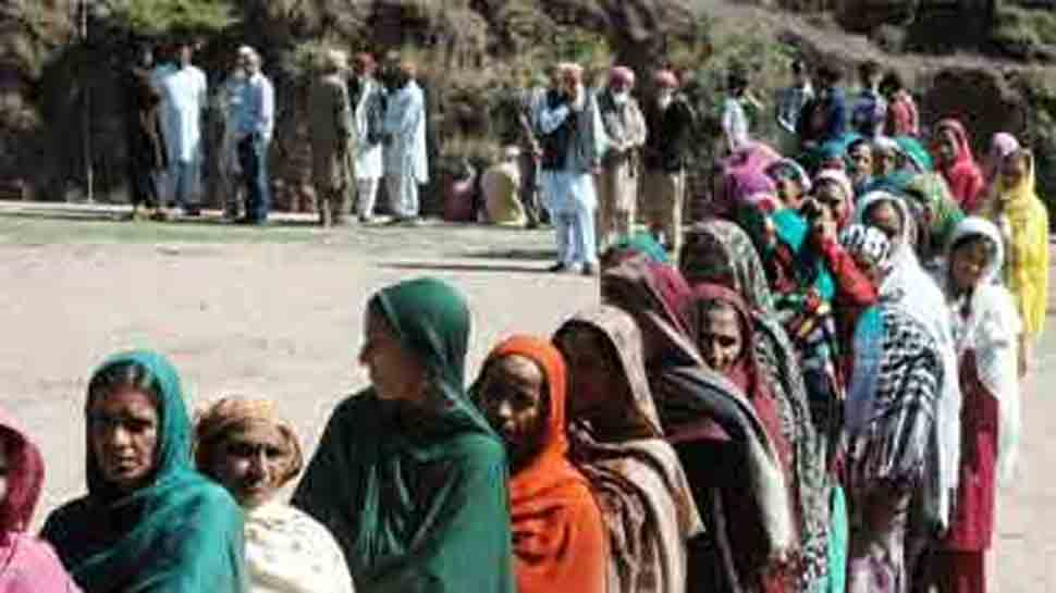 EC offers various avenues to Kashmiri migrants to cast votes in Lok Sabha poll
