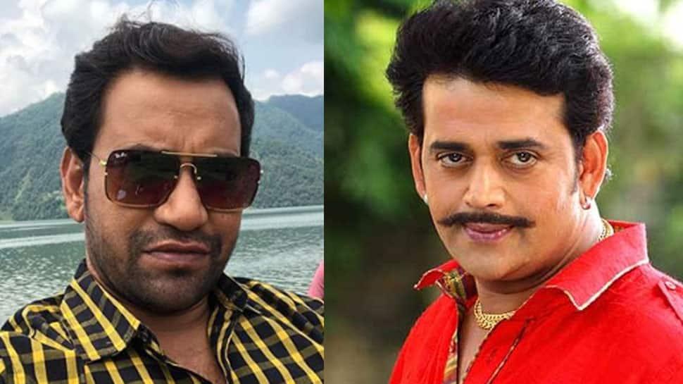 Bhojpuri superstars Nirahua may contest Lok Sabha poll from Azamgarh, Ravi Kishan from Gorakhpur or Jaunpur