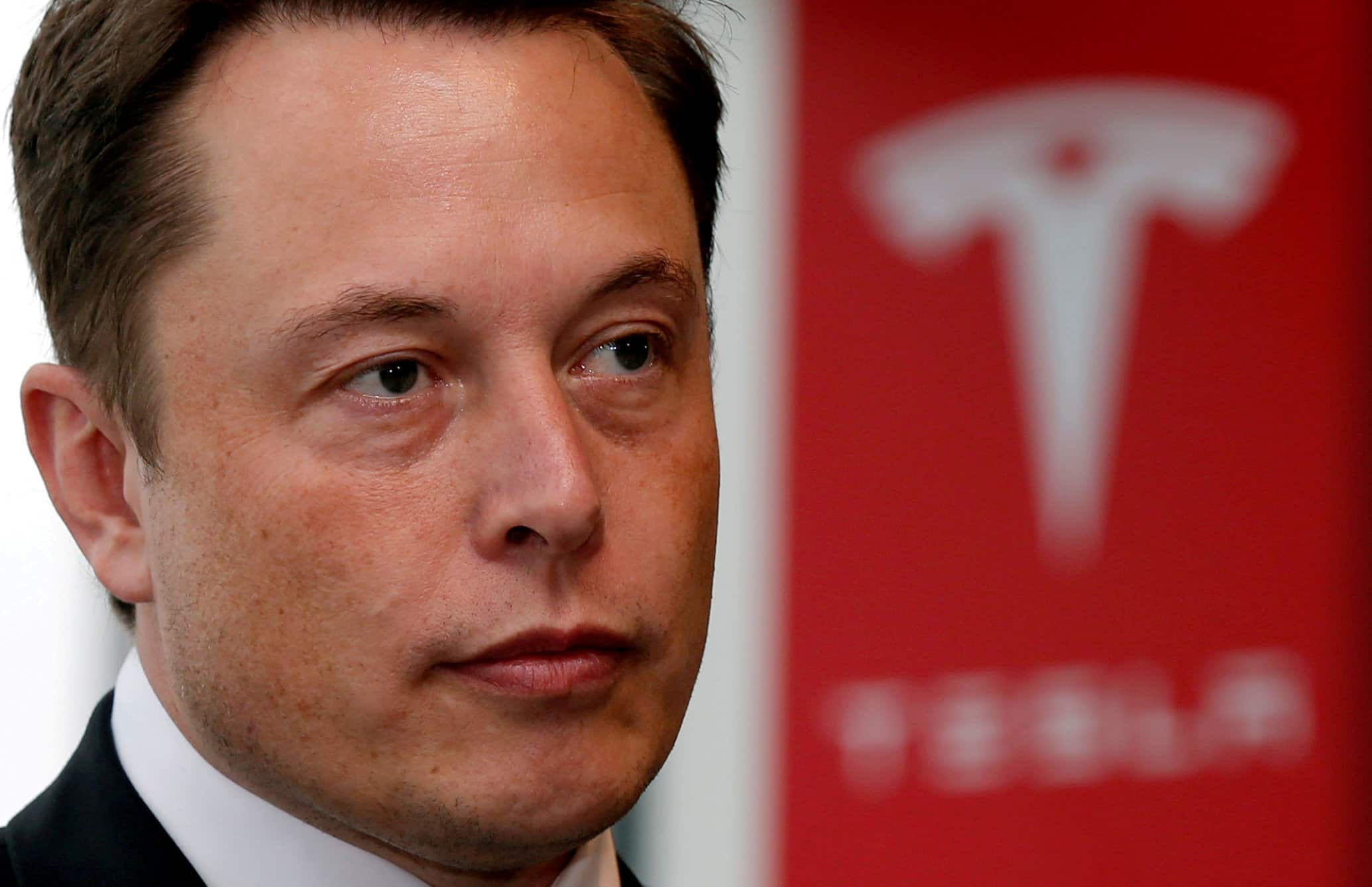 Tesla claims to develop its largest power...