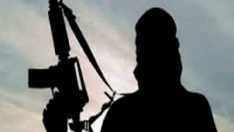 Terrorists target civilian in J&K, release video on social media