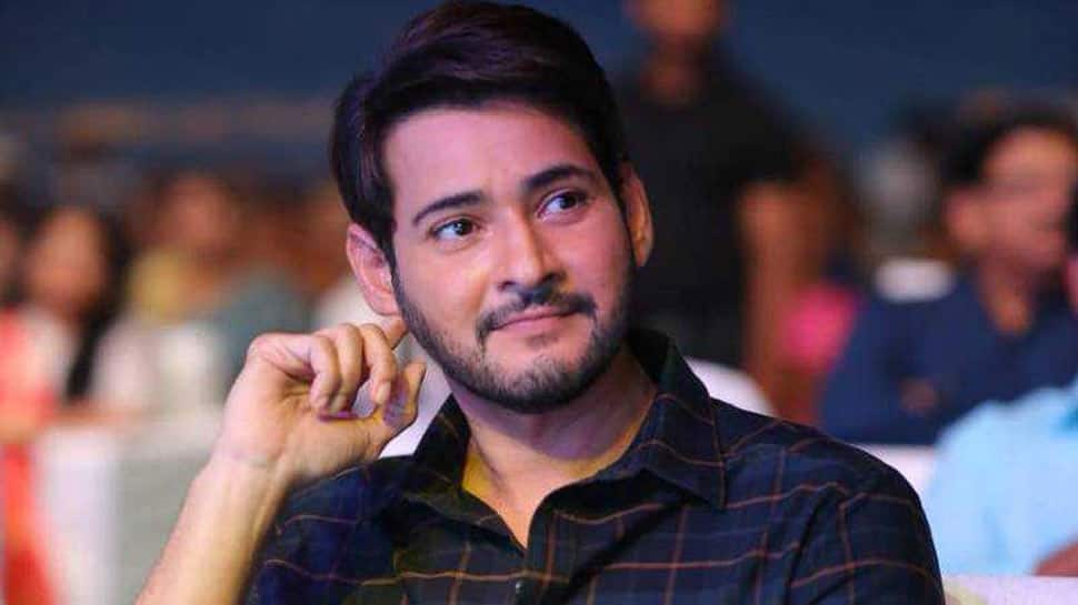 Mahesh Babu happy working with Vamsi for his next Telugu film