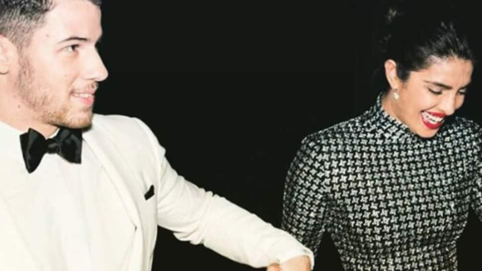 Priyanka Chopra-Nick Jonas sail in the 'boat of love'—See pic