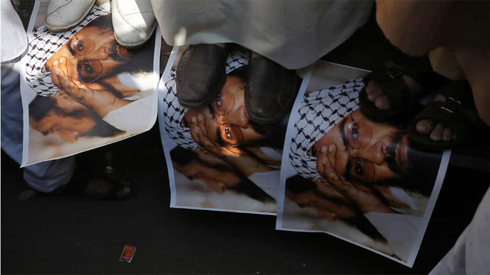 US, Britain, France step up push for UNSC to blacklist Jaish-e-Mohammad chief Masood Azhar