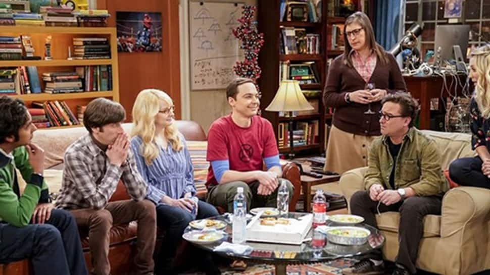 The Big Bang Theory makes history as TVs...