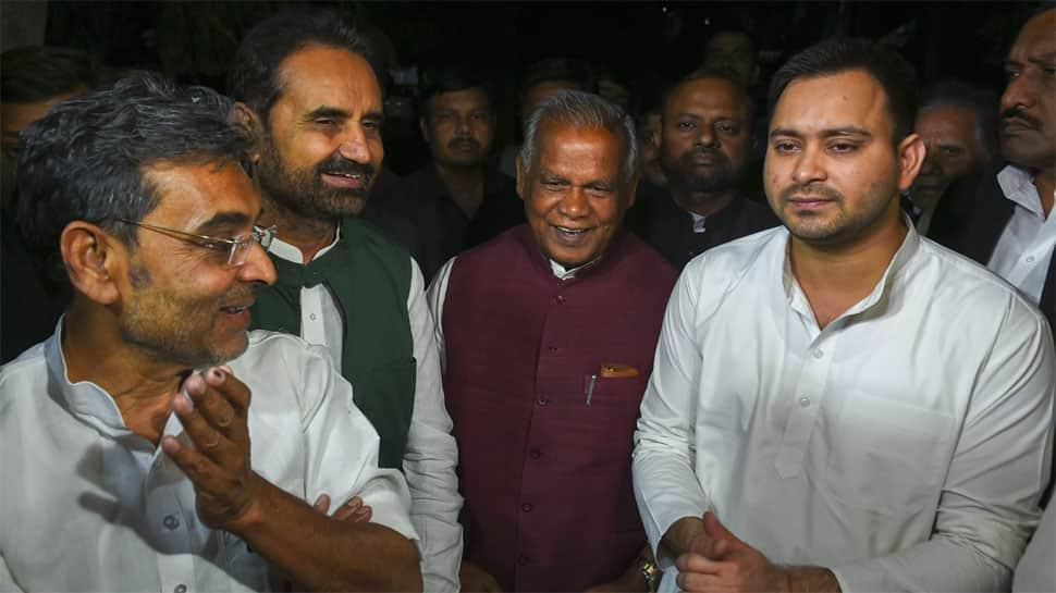 Congress-RJD tensions subside; Bihar Mahagathbandhan back on track