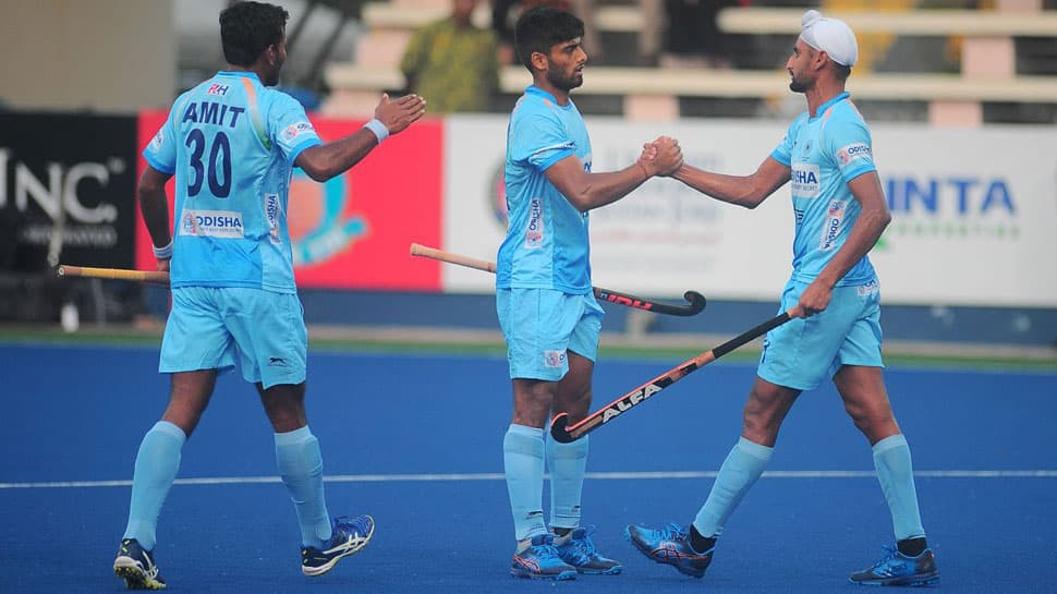 Final berth assured, India look to test attacking prowess against lowly Poland in Azlan Shah Cup