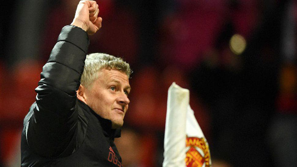 Astute Ole Gunnar Solskjaer made himself the only candidate for the job