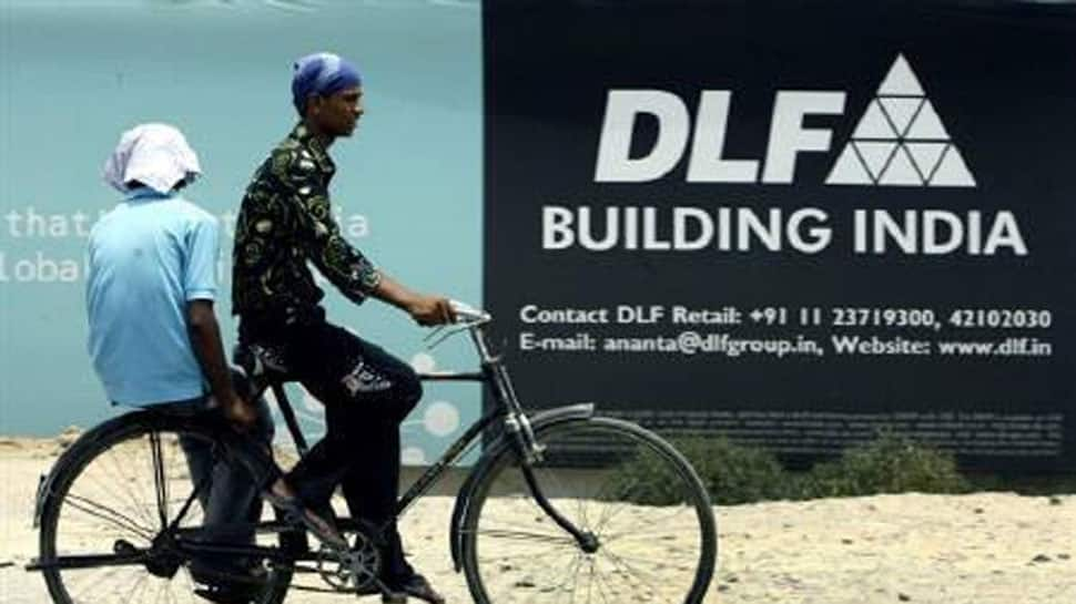 DLF's over Rs 3,000 cr QIP closed; issue price fixed at Rs 183.4 a share
