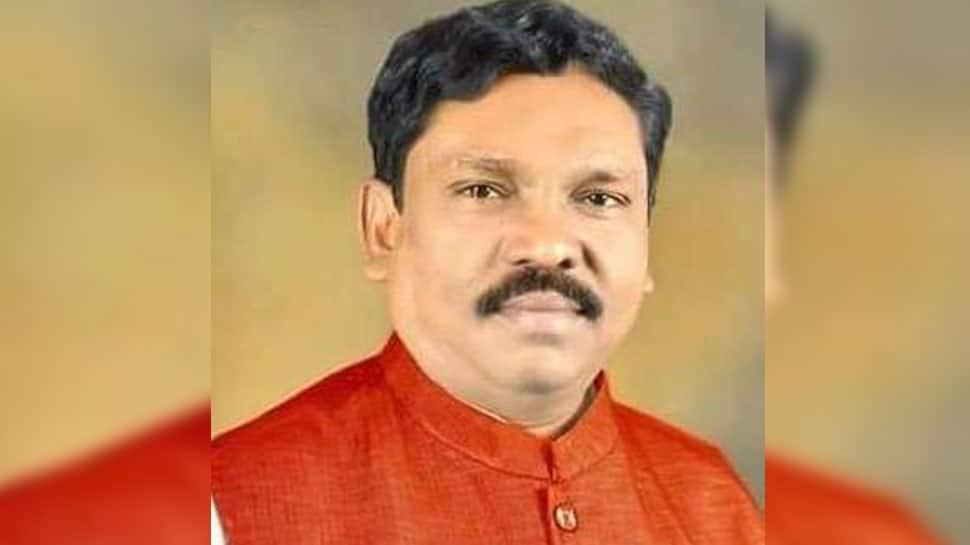 Gadchiroli-Chimur Lok Sabha Constituency