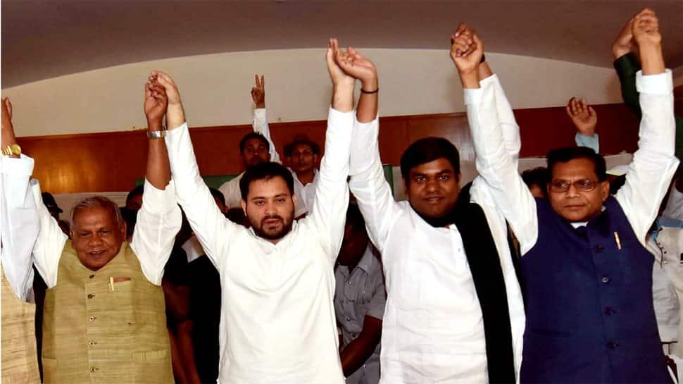 Bihar mahagathbandhan announces full seat distribution, candidates for 32 seats