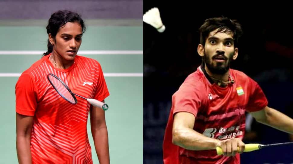 India Open: PV Sindhu, Kidambi Srikanth eye semi-final spots