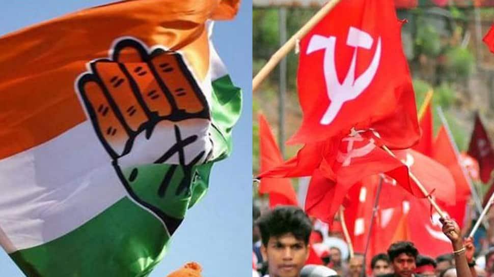 CPI-M, Congress urge conducive situation in Tripura
