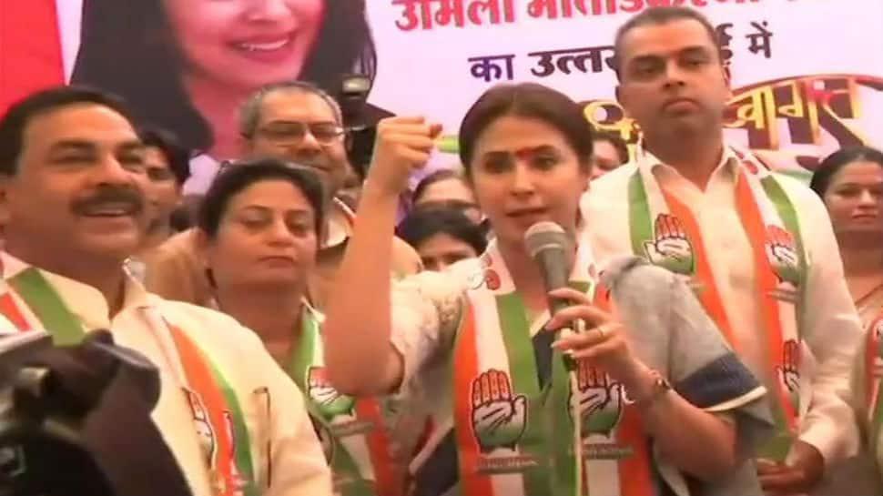 Battle for Mumbai North: Congress' Urmila Matondkar vs BJP's Gopal Shetty
