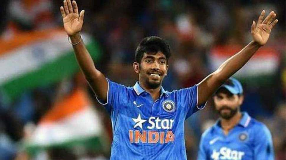 I always try to back myself in any situation: Jasprit Bumrah