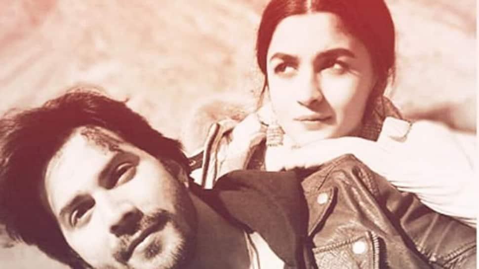 Alia Bhatt-Varun Dhawan's smouldering Filmfare cover shoot is unmissable!