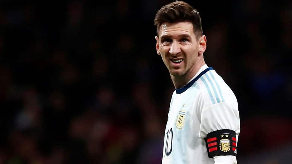 Lionel Messi haunted by failures but retirement still long way off