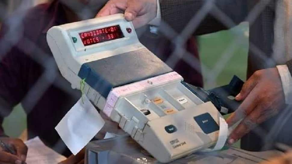 Present method of counting VVPAT slips most suitable, Election Commission tells Supreme Court