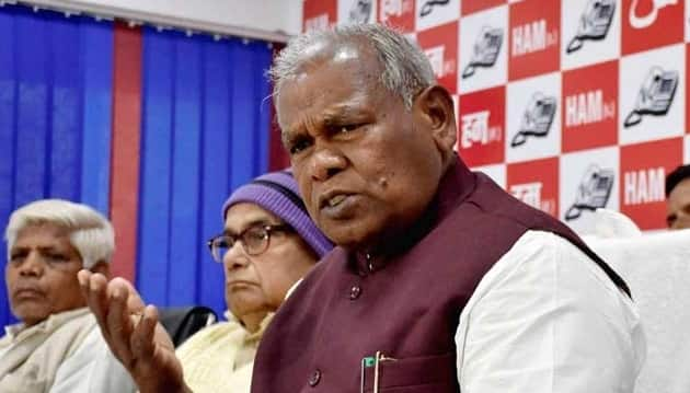 Jitan Ram Manjhi upset over no Brahmin candidate in Bihar's Mahagathbandhan list