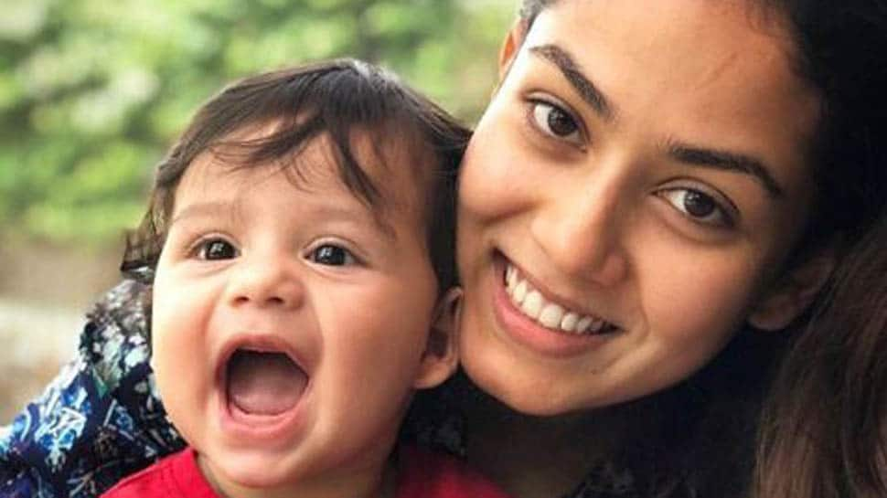 Mira Rajput's latest pic with son Zain Kapoor is breaking the internet-See inside