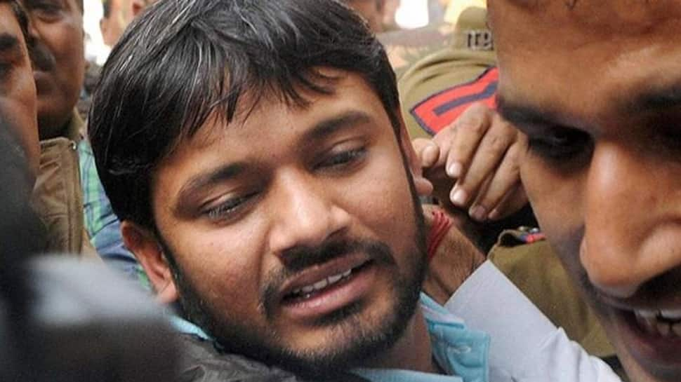 DCP appears before Delhi court in 2016 JNU sedition case