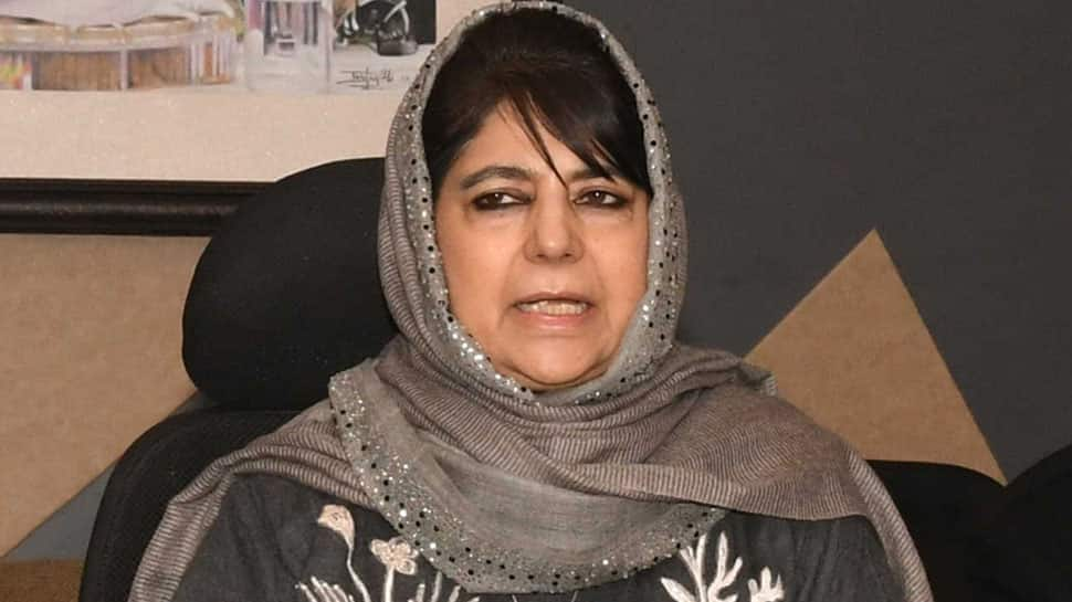 If Article 370 is scrapped, J&K will be forced to think on ties with India: Mehbooba Mufti