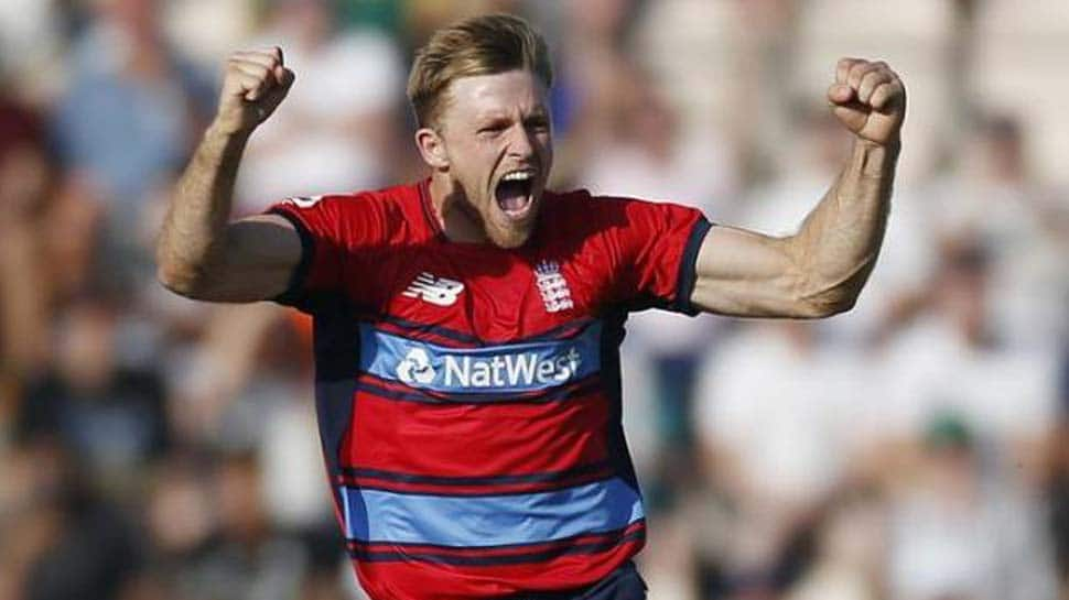Chennai Super Kings all-rounder David Willey pulls out of IPL due to personal reasons