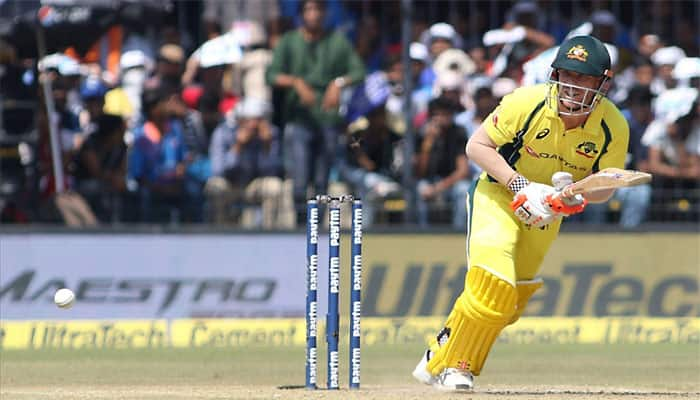 David Warner looks to continue run riot as Sunrisers Hyderabad face Royal Challengers Bangalore