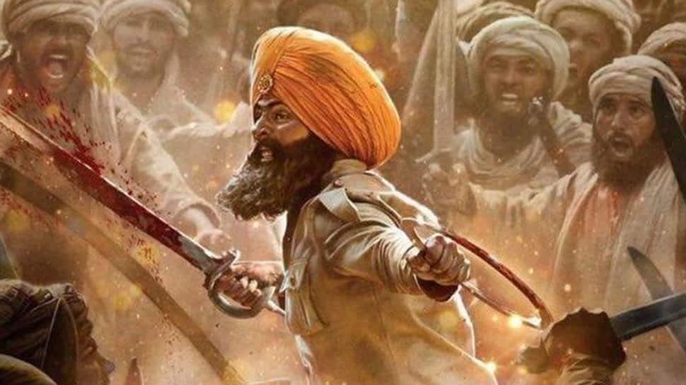 Akshay Kumar's 'Kesari' maintains box office dominance—Check out collections