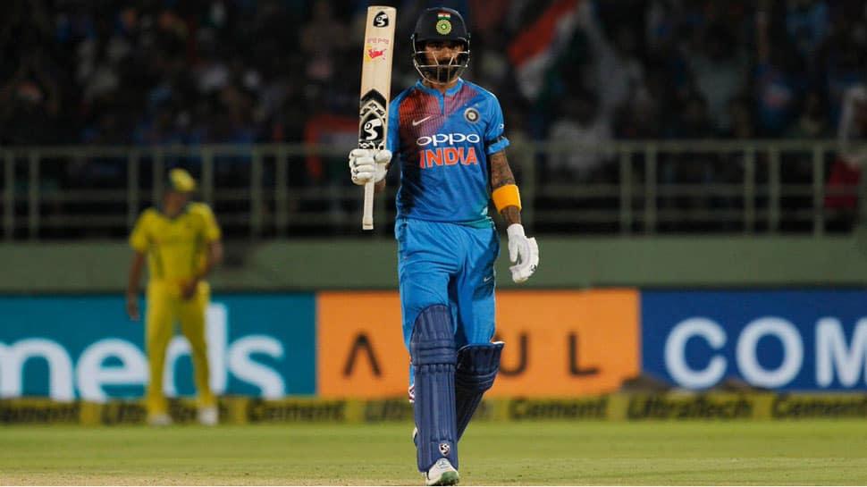KL Rahul anchors Kings XI Punjab to eight-wicket win over Mumbai Indians