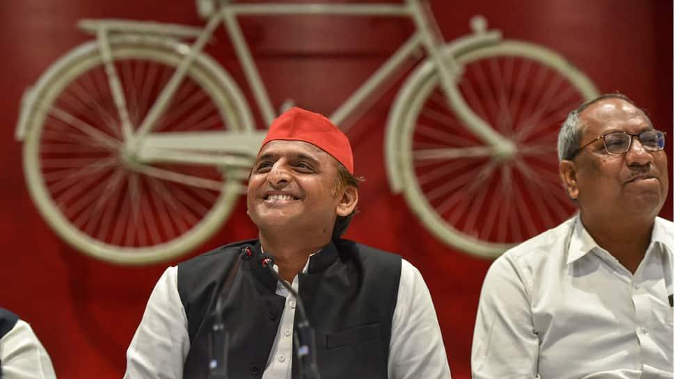 After Nishad Party quits alliance, Samajwadi Party fields new candidate in Gorakhpur