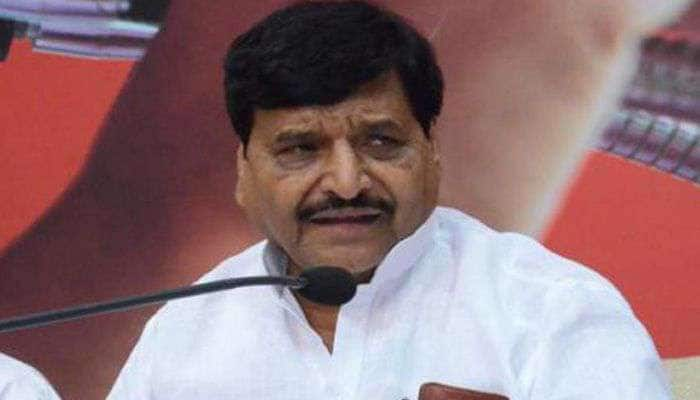 Shivpal Yadav and others file nomination for the third phase of Lok Sabha poll