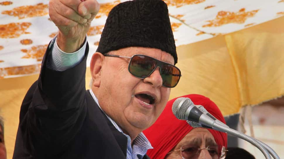 'I doubt,' says Farooq Abdullah over 40 CRPF soldiers killed in Pulwama attack