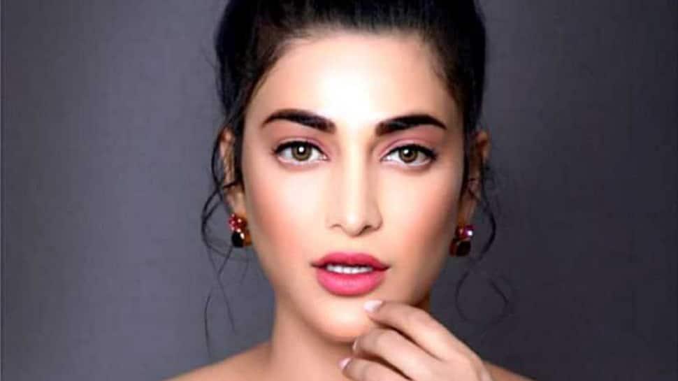 Shruti Haasan to play key role in Chiranjeevi's next?