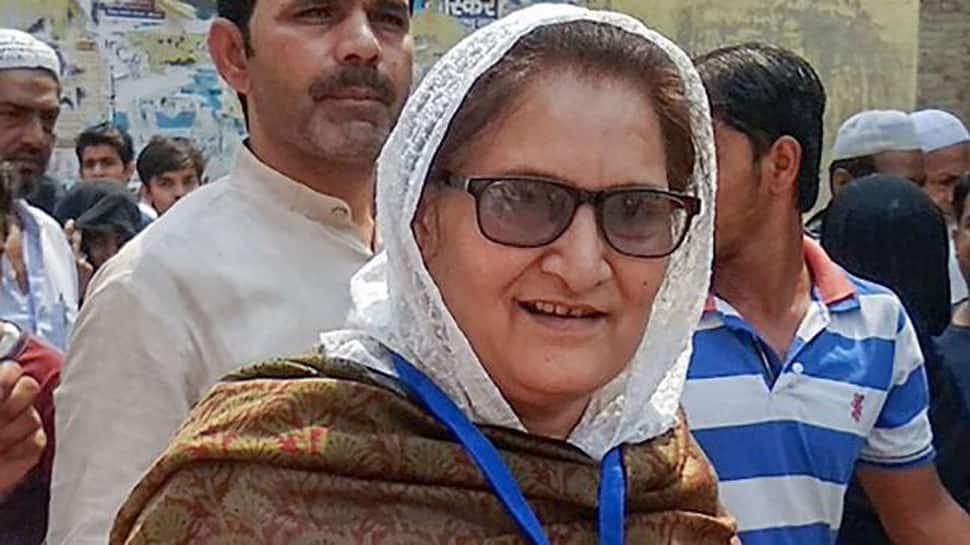 Kairana Lok Sabha constituency