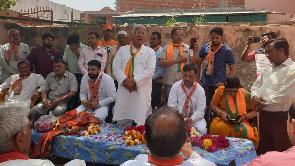 Meerut Lok Sabha constituency