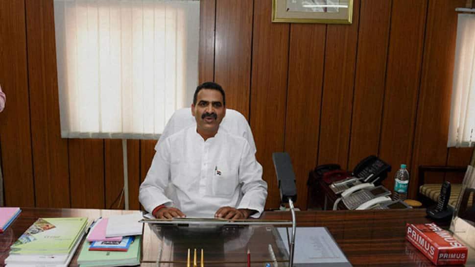 Muzaffarnagar Lok Sabha constituency