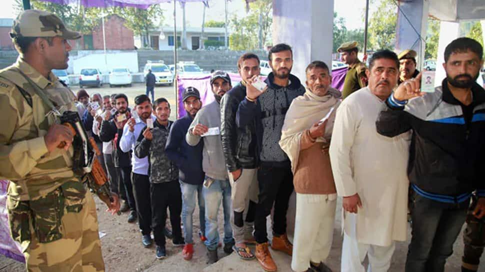 Jammu Lok Sabha constituency