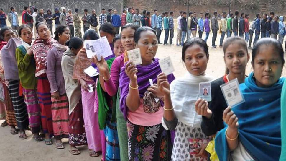 Shillong Lok Sabha constituency