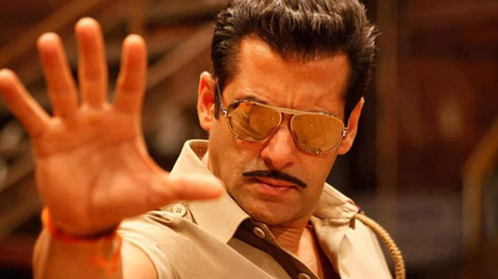 Confirmed! Here's when Salman Khan's 'Dabangg 3' will go on floors