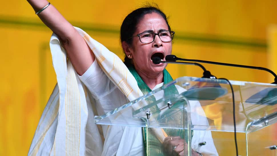 BJP won't get any seat in West Bengal says Mamata Banerjee in Andhra rally; challenges PM Narendra Modi for an open debate