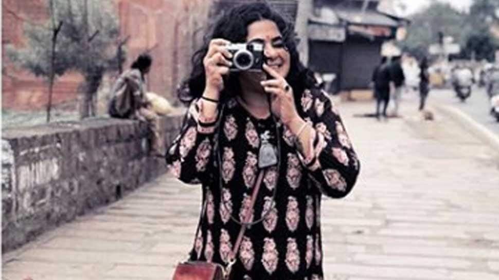 'Panga' my most challenging film: Ashwiny Iyer Tiwari