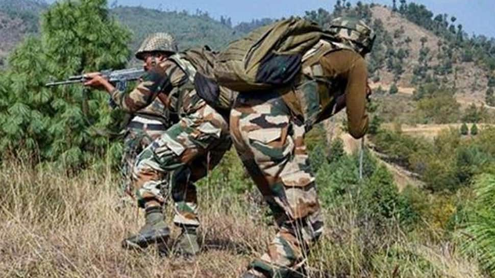 Pakistan violates ceasefire in Jammu and Kashmir's Poonch