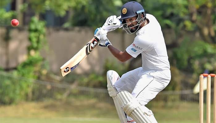 Sri Lanka captain Dimuth Karunaratne arrested for drink driving